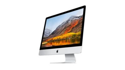 apple imac verleih