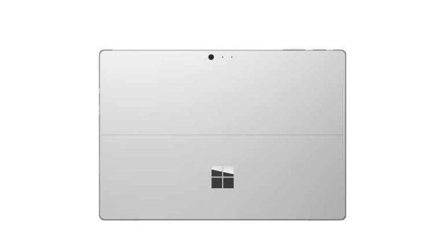 Surface Pro 4 Verleih
