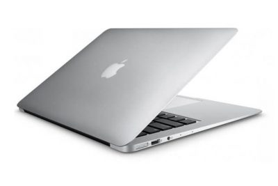 macbook air verleih