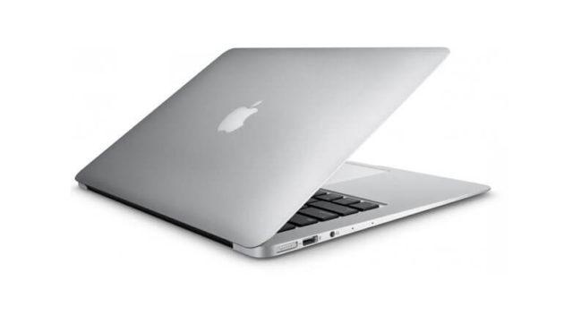 macbook air verleih
