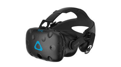 htc vive mieten business edition