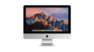 Apple iMac 21,5 Zoll mieten