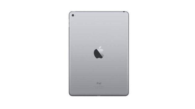iPad Air 2 (2014) Verleih