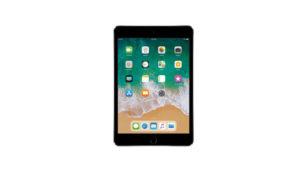 iPad mini 4 (2015) mieten
