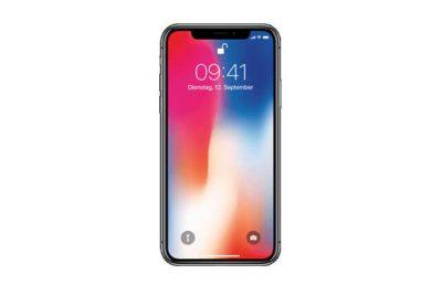 iphone x mieten