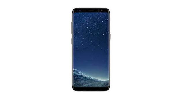 samsung galaxy s8+ mieten