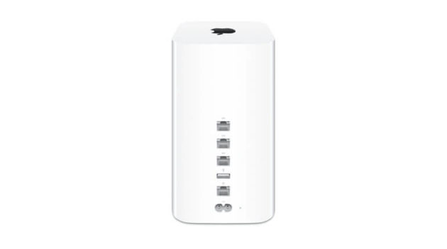 apple airport extreme verleih