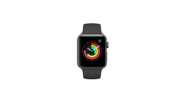 apple watch mieten