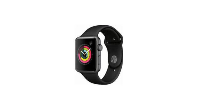apple watch verleih