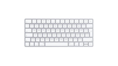 apple wireless keyboard mieten