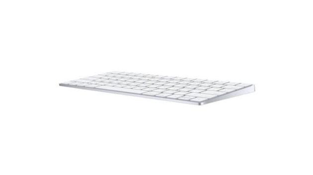 apple wireless keyboard verleih