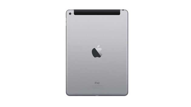 Apple iPad 5 (2017) 1