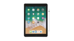 iPad 6 (2018) mieten