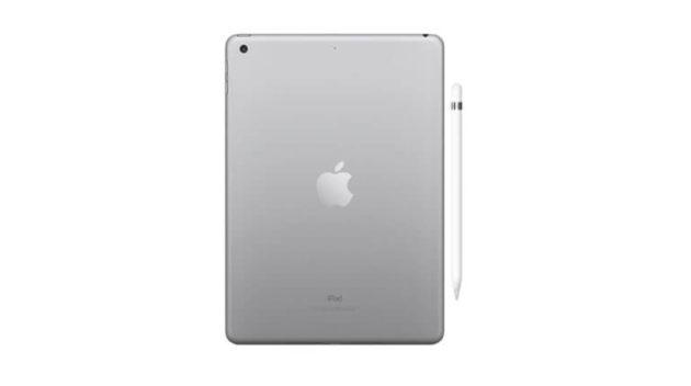 iPad 6 (2018) Verleih