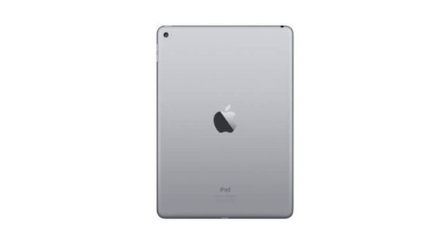 ipad air verleih
