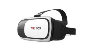 VR Box Verleih