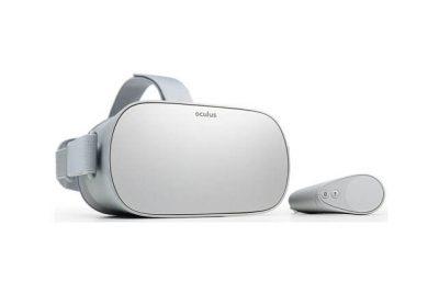 oculus go mieten