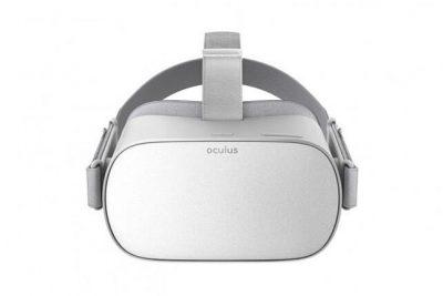 oculus go verleih
