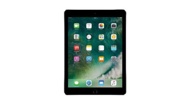 """iPad Pro 2 10.5"""" (2017) mieten"""