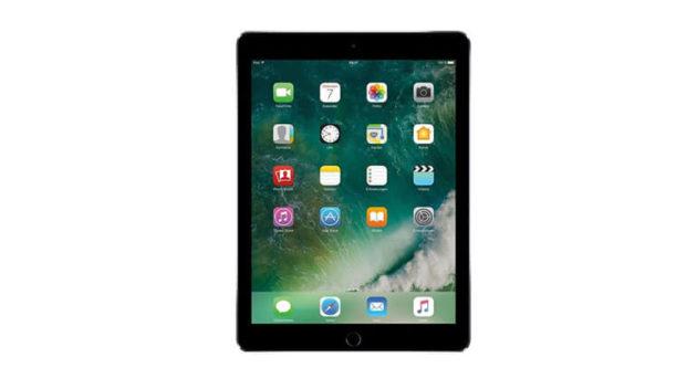 """iPad Pro 2 12.9"""" (2017) mieten"""