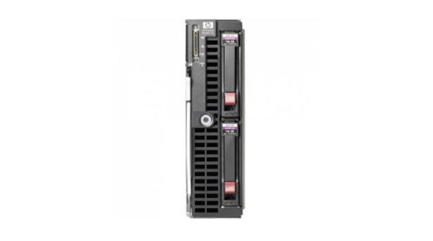 hp proliant bl460 gen9 blade server mieten
