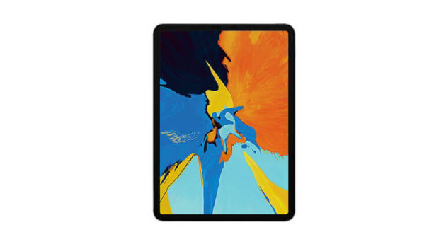 """iPad Pro 3 11"""" (2018) mieten"""