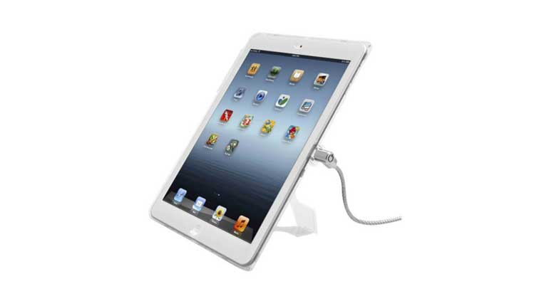 ipad lock and cover mieten