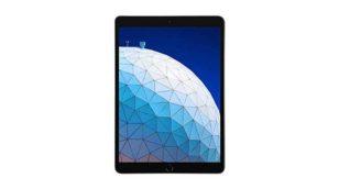 iPad Air 3 (2019) mieten