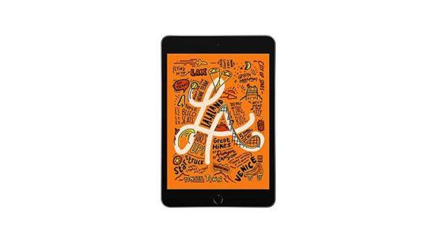 iPad mini 5 (2019) mieten