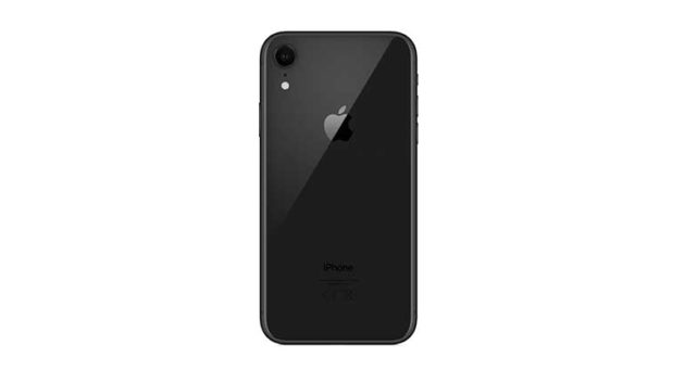 iphone xr verleih
