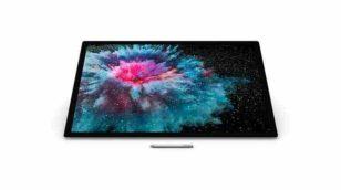 Surface Studio 2 leihen