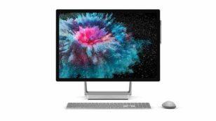 Surface Studio 2 mieten