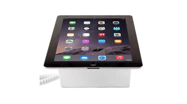 elektrische tablet diebstahlsicherung mieten
