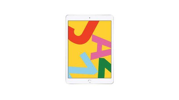 iPad 7 (2019) mieten