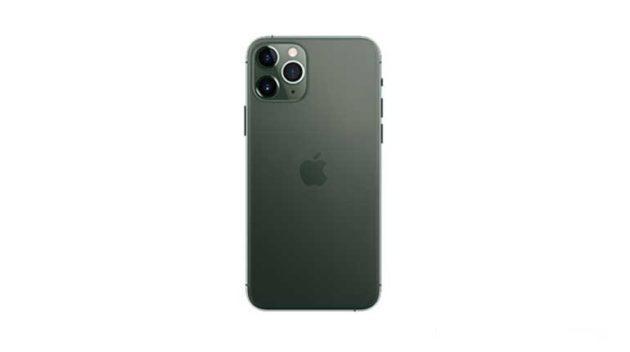 iphone 11 pro max verleih