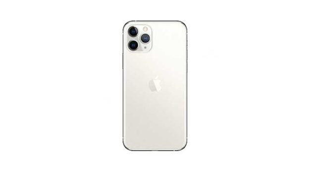 iphone 11 pro verleih