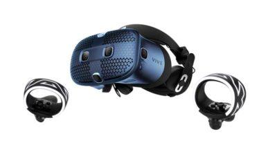 Stationäre Virtual Reality mieten bet get-IT-easy