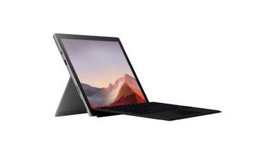 Surface Pro mieten