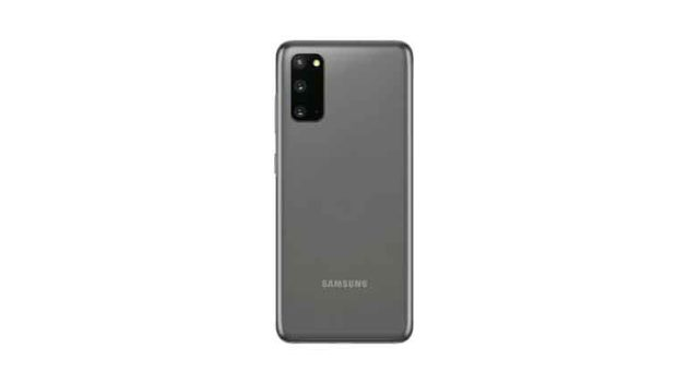 Samsung Galaxy S20 Verleih