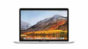 Apple MacBook Pro 13 Zoll mieten