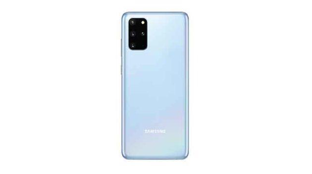 Samsung Galaxy S20+ Verleih