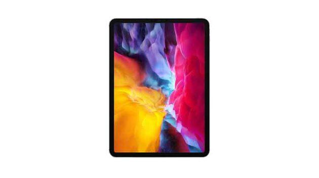 11 Zoll iPad Pro 2020 mieten