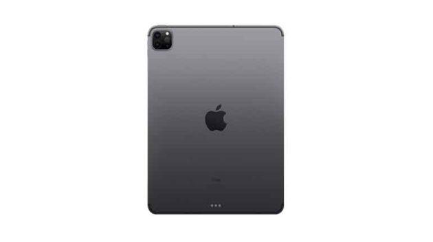 11 Zoll iPad Pro 2020 Verleih