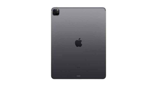 12,9 iPad Pro 2020 Verleih