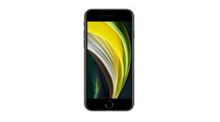 iPhone SE 2020 mieten