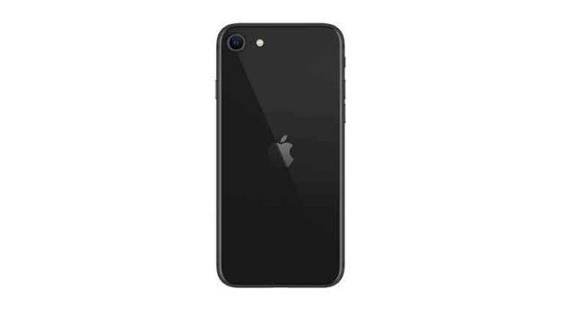 iPhone SE 2020 Verleih