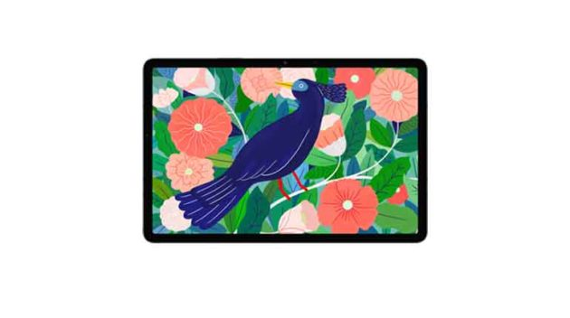 Galaxy Tab S7 mieten