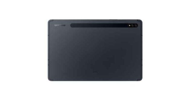Galaxy Tab S7 Verleih