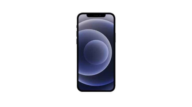 iphone 12 mieten