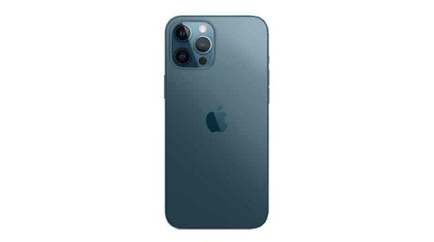 iPhone 12 Pro Max Verleih